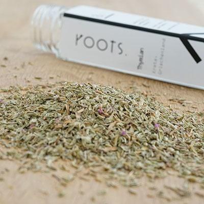 Wuerzen mit Thymian wild und nachhaltig von roots-natural