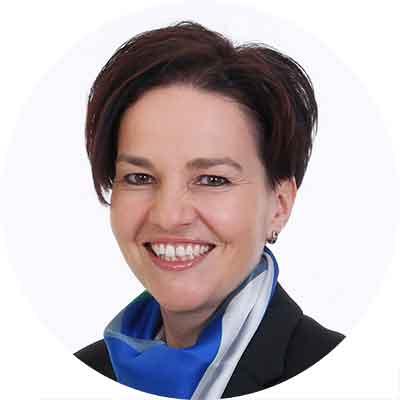 Sandra Echsle Kundin von roots. natural