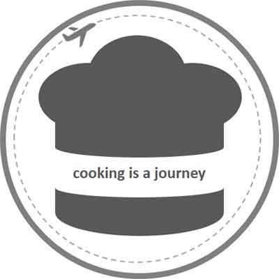 Logo cookingisajourney