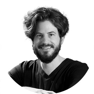 Patrick Eisermann Gründer von roots. natural