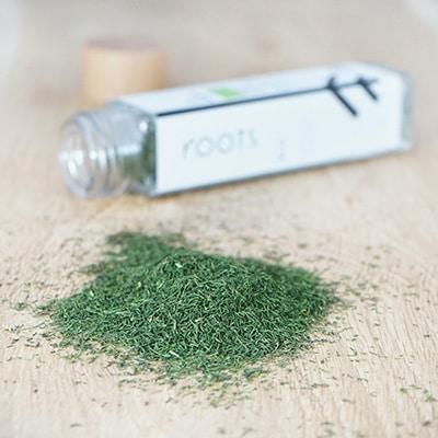 Wuerzen mit einjaehriger Beifuss von roots-natural