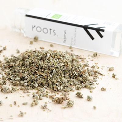Wuerzen mit Majoran natuerlich und nachhaltig von roots-natural