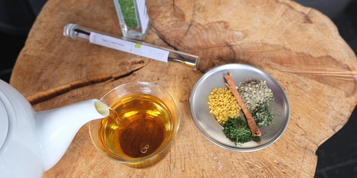 Beifuss Artemisia Wirkung und Verwendung