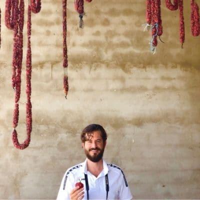 Gewuerze wie Chili und Paprika von roots. natural für Catering und Verarbeitung