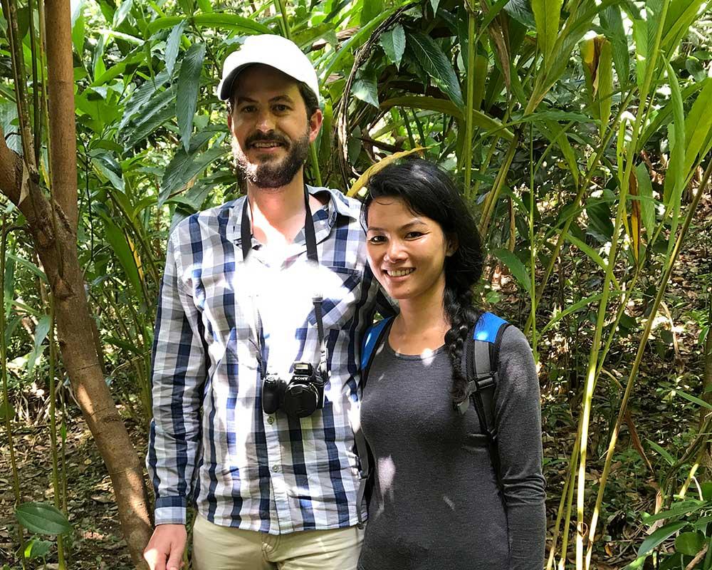 Nachhaltigkeit umsetzen im Dschungel von Pemba