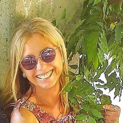 Ingrid Diez ueber roots. Gewuerze