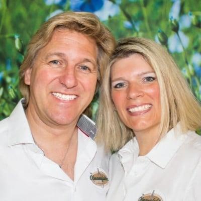 Uwe und Tanja Bender Oelmanufaktur